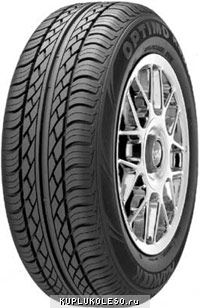 фото шины Hankook K 406 Optimo