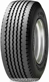 фото шины Hankook TH 02