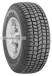 фото шины Michelin 4x4 XPC
