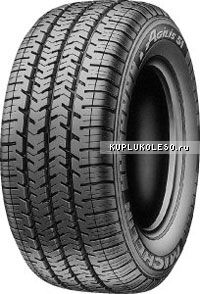 фото шины Michelin Agilis 51