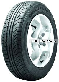 фото шины Michelin Certis