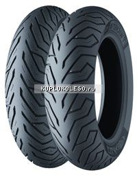 фото шины Michelin City Grip