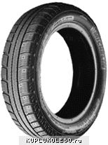 фото шины Michelin Compact Winter
