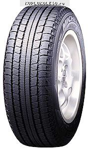 фото шины Michelin Drice
