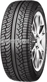 фото шины Michelin Latitude Diamaris