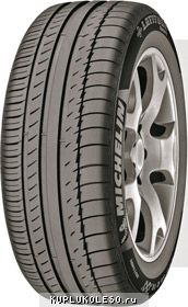 фото шины Michelin Latitude Sport