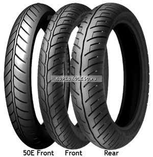 фото шины Michelin Macadam 50