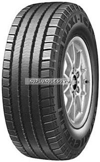 фото шины Michelin Maxi Ice