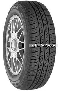фото шины Michelin MX4