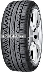 фото шины Michelin Pilot Alpin