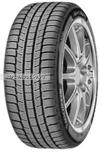 фото шины Michelin Pilot Alpin PA2