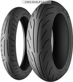 фото шины Michelin Power Pure