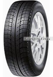 фото шины Michelin X-Ice Xi2