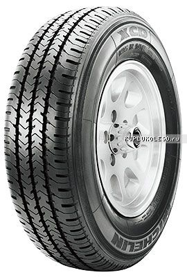 фото шины Michelin XCD