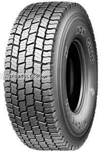 фото шины Michelin XDN GRIP