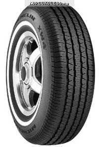 фото шины Michelin XW4