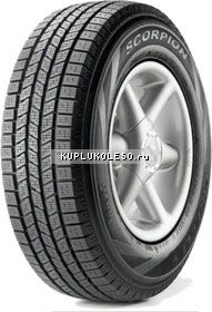 фото шины Pirelli Scorpion Ice & Snow