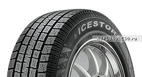фото шины Pirelli Winter Ice Storm