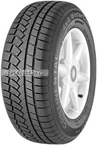 фото шины Continental Conti 4x4 Winter Conact