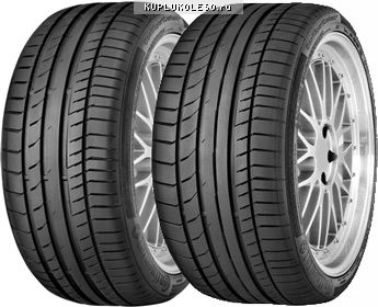 фото шины Continental Conti Sport Contact 5 P