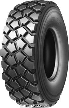 фото шины Michelin 4x4 XZL