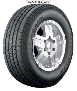 фото шины Michelin Cross Terrain