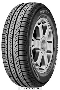 фото шины Michelin Energy