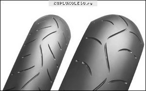 фото шины Bridgestone BT-003 Racing Street
