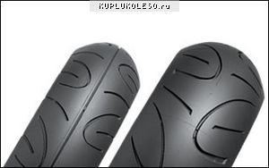фото шины Bridgestone BT-090 Radial
