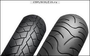 фото шины Bridgestone BT-020 Radial