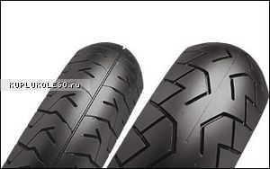фото шины Bridgestone BT-54 Radial