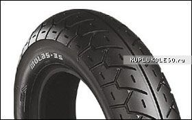 фото шины Bridgestone ML35 Front