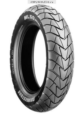 фото шины Bridgestone ML12