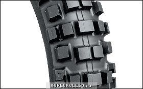 фото шины Bridgestone ED78 Rear gritty