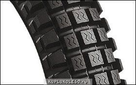 фото шины Bridgestone TW24 Rear (Trial)