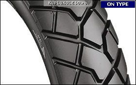 фото шины Bridgestone TW152 Rear